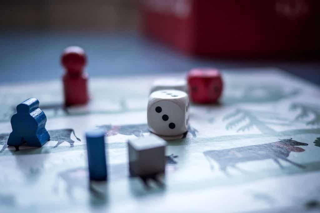 Les Jeux sur Simply Corwd