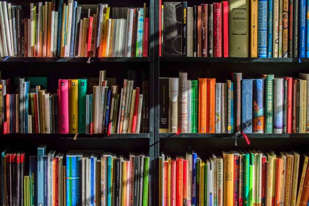 Les livres - Boutique Simply Crowd