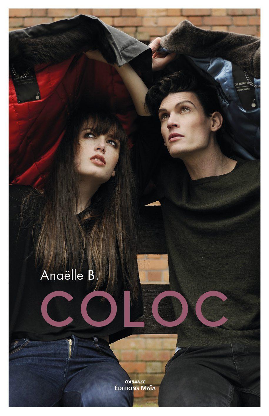 Entretien avec Anaëlle B. – Coloc