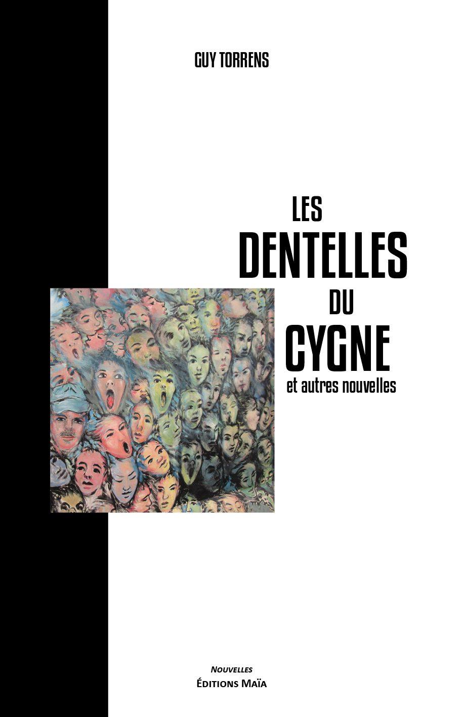 Entretien avec Guy Torrens – Les Dentelles du cygne
