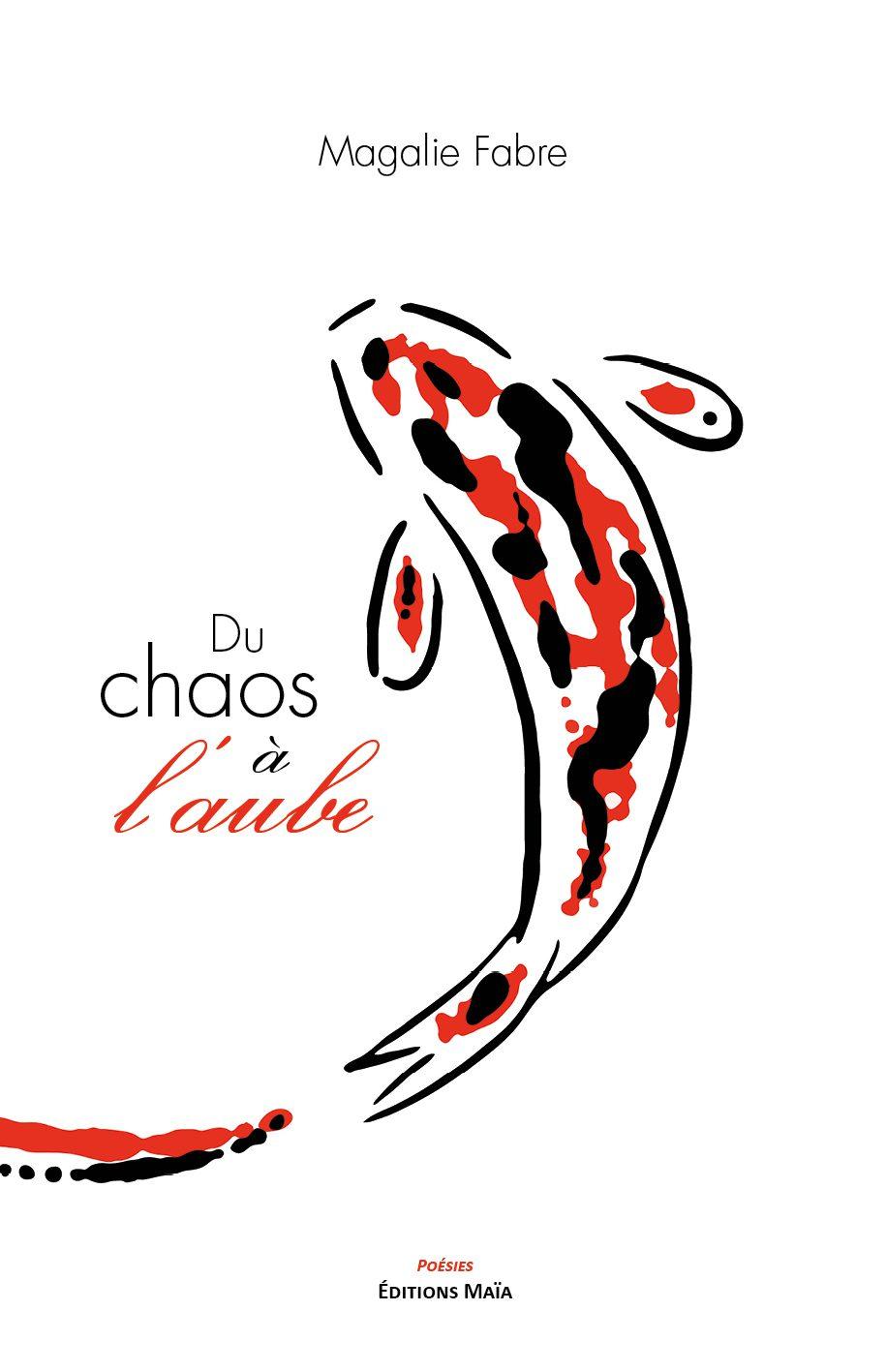 Entretien avec Magalie Fabre – Du chaos à l'aube