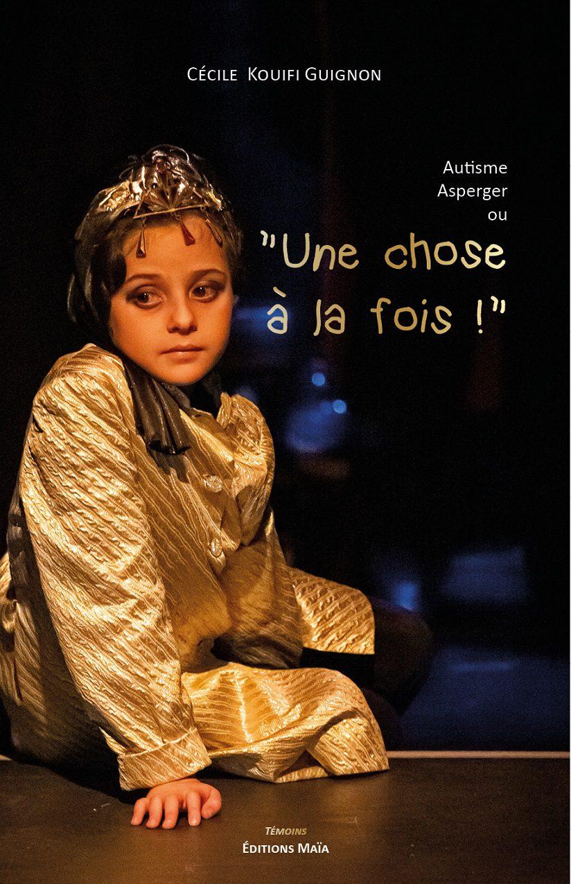 Entretien avec Cécile Kouifi-Guignon – Une chose à la fois !