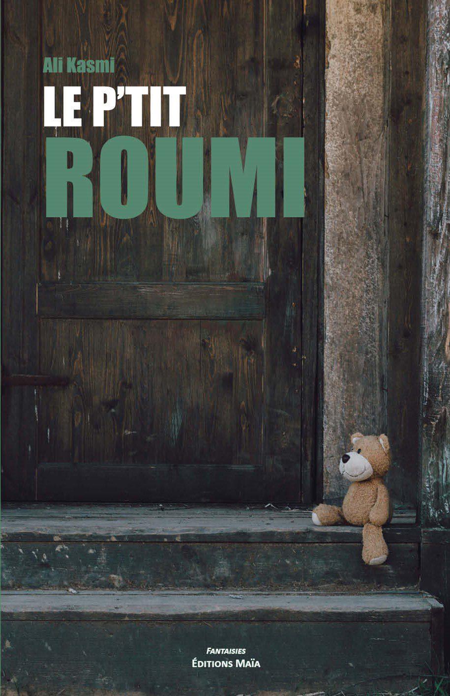 Entretien avec Ali Kasmi – Le p'tit Roumi