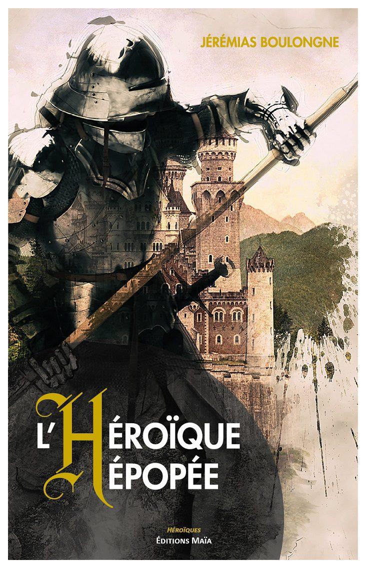 Entretien avec Jérémias Boulongne – L'Héroïque Epopée