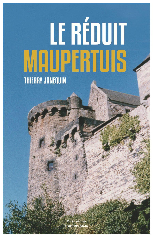 Entretien avec Thierry Janequin – Le réduit Maupertuis