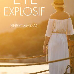 Un été explosif - couverture