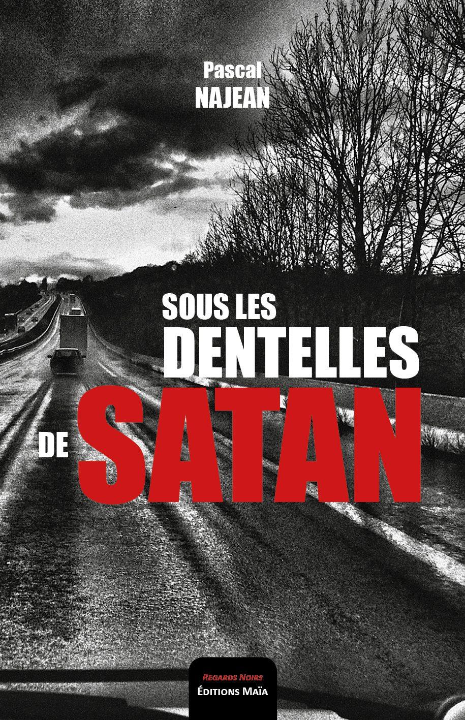 Entretien avec Pascal Najean – Sous les dentelles de Satan