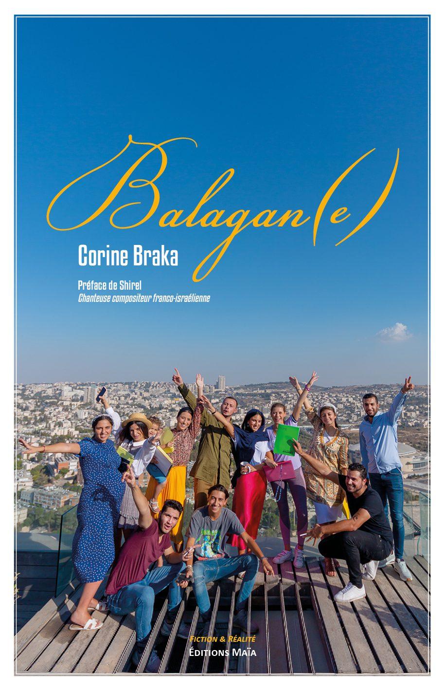 Entretien avec Corine Braka – Balagan(e)