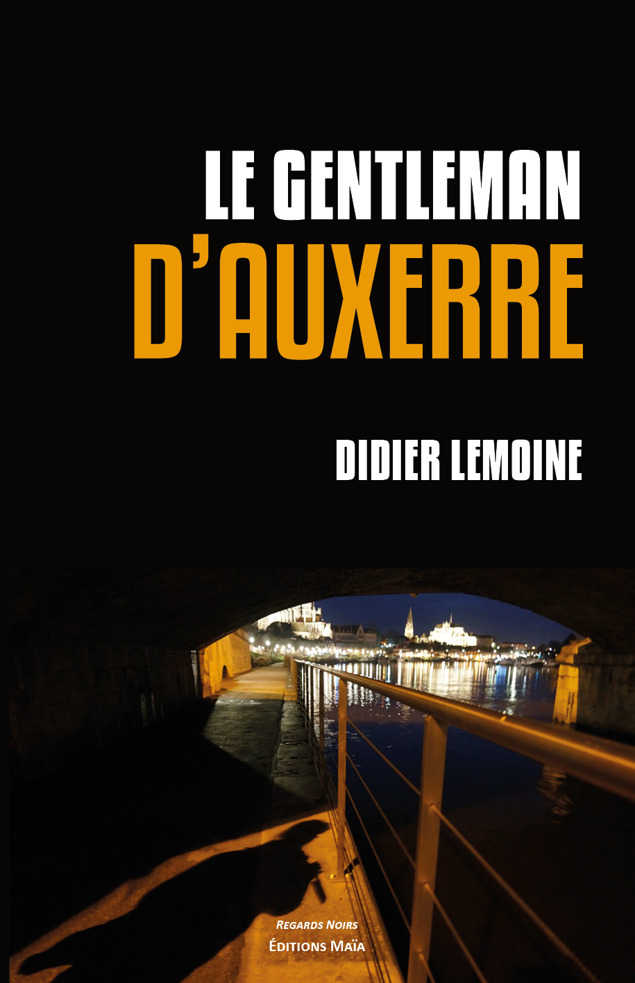Entretien avec Didier Lemoine – Le Gentleman d'Auxerre