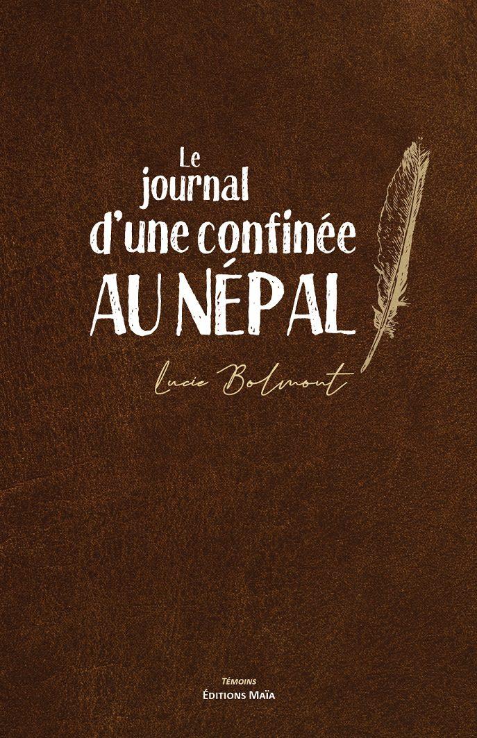 Entretien avec Lucie Bolmont – Journal d'une confinée au Népal