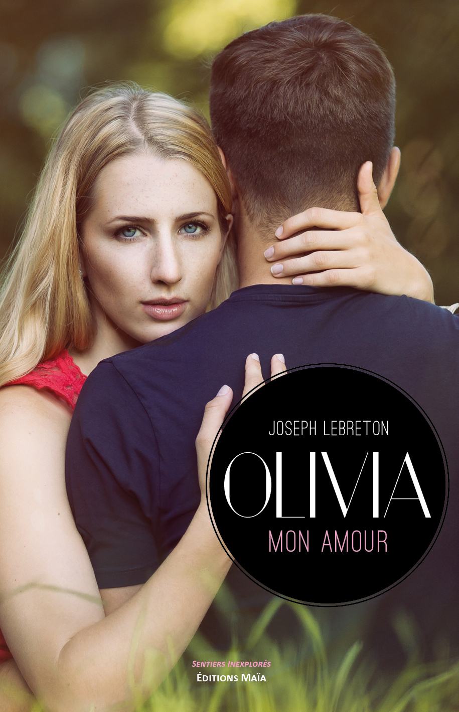 Entretien avec Joseph Lebreton – Olivia mon amour