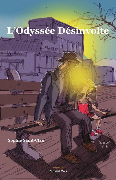 Biographie de Sophie Saint-Clair – L'Odyssée désinvolte