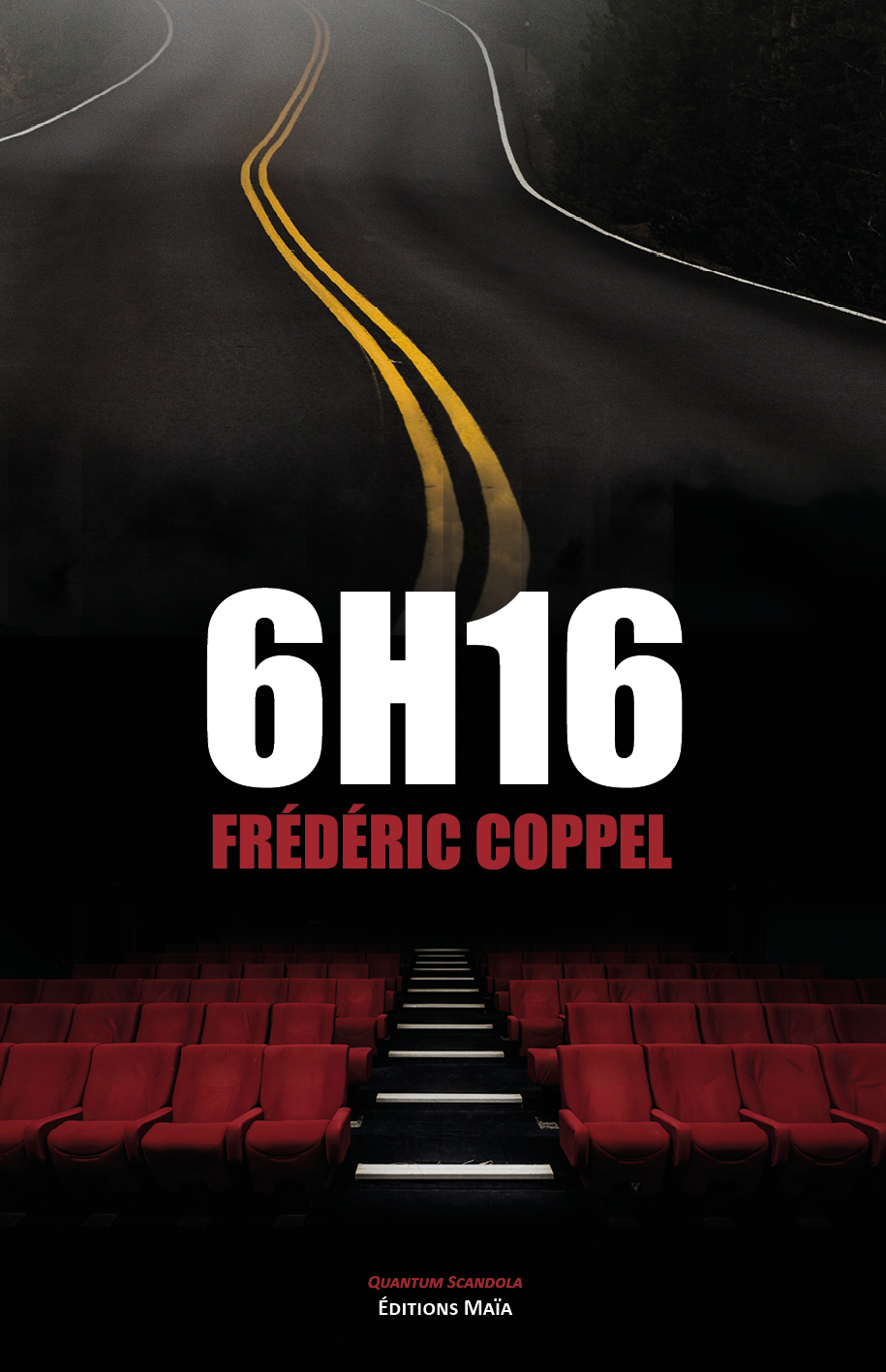 Entretien avec Frédéric Coppel – 6h16