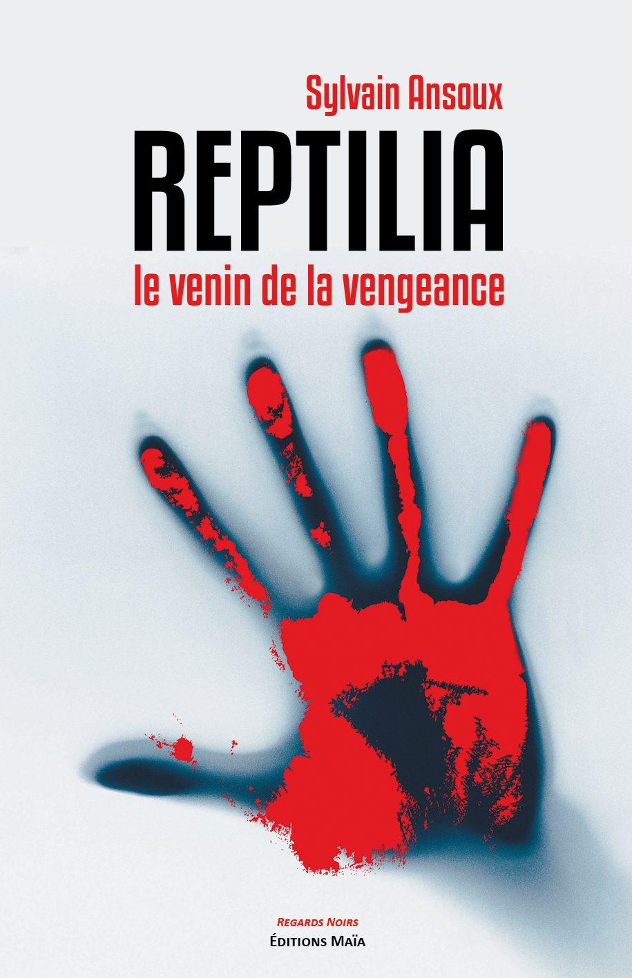 Entretien avec Sylvain Ansoux – Reptilia