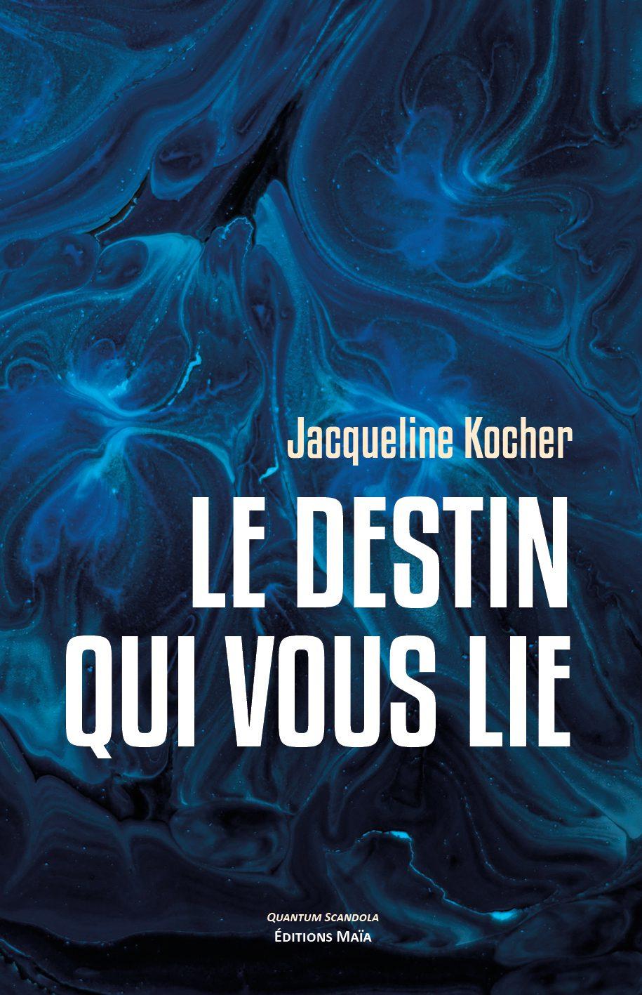 Entretien avec Jacqueline Pernot – Le Destin qui vous lie