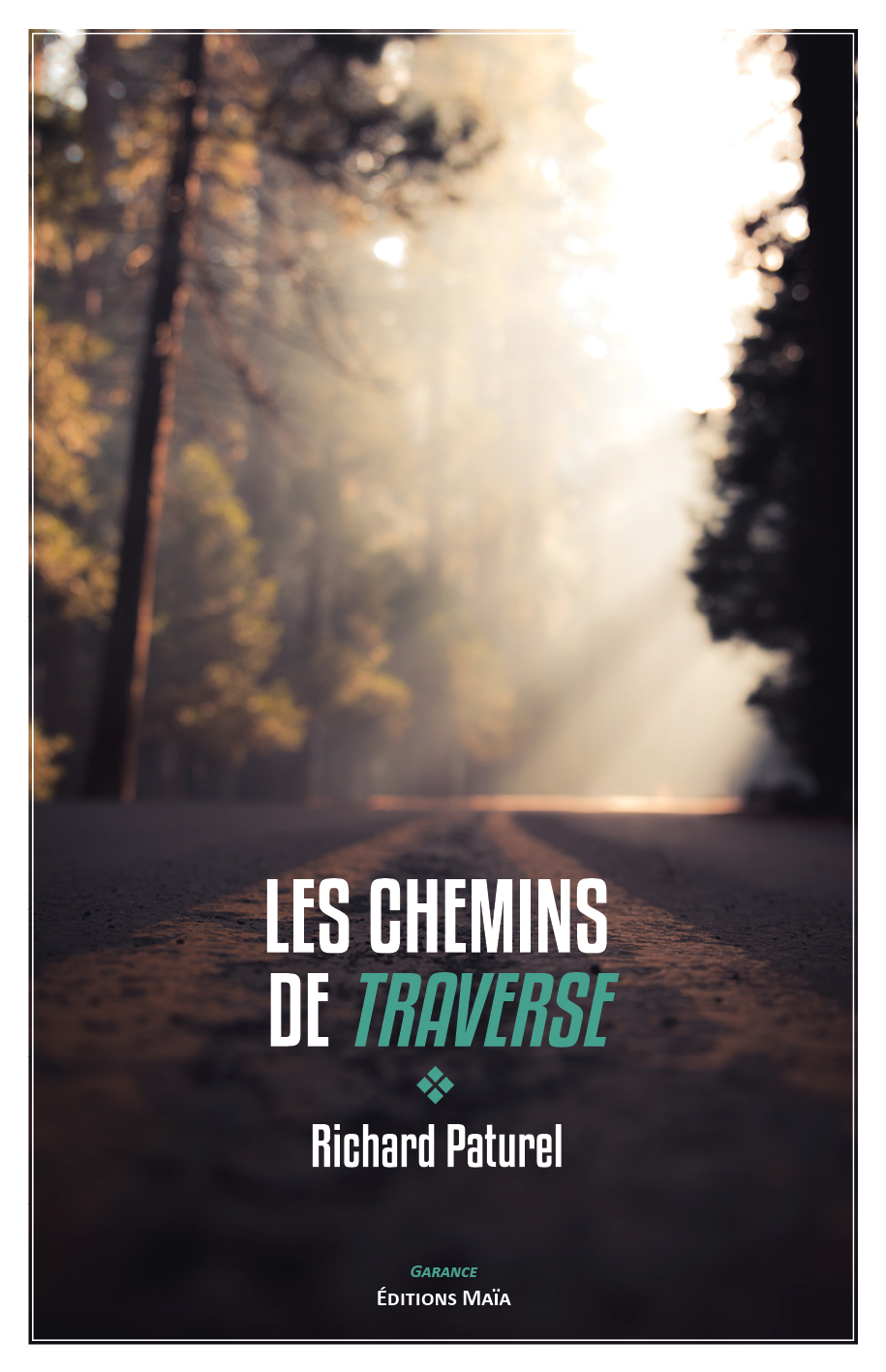 Entretien avec Richard Paturel – Les Chemins de traverse
