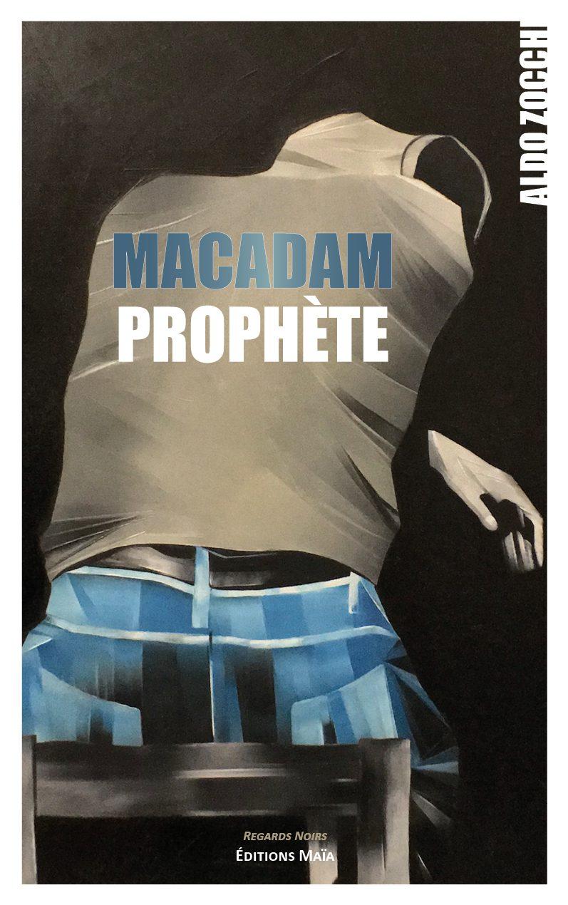 Entretien avec Aldo Zocchi – Macadam prophète
