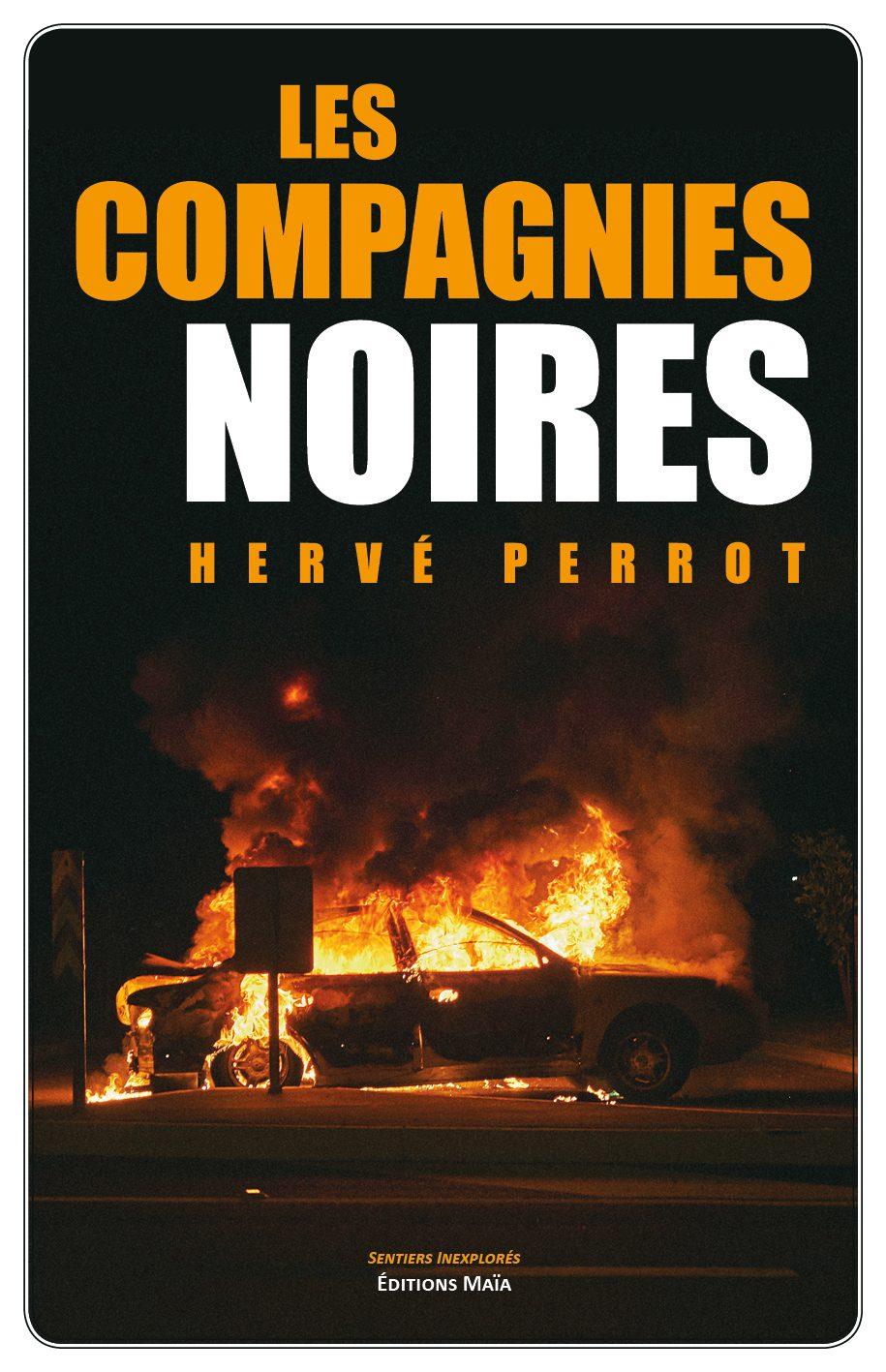 Entretien avec Hervé Perrot – Les Compagnies noires