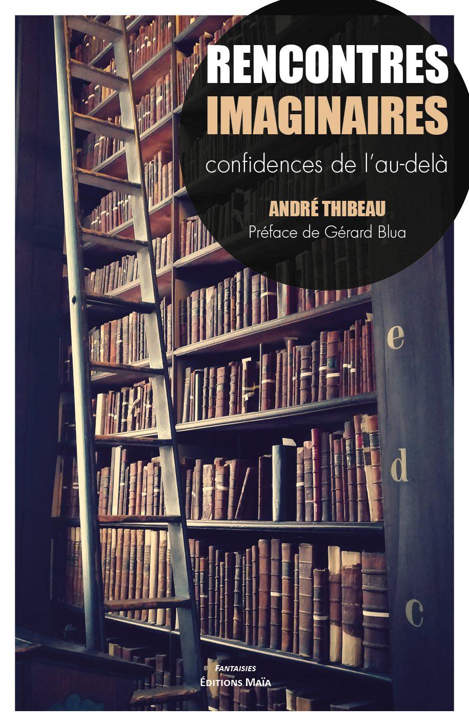 Textes inédits d'André Thibeau