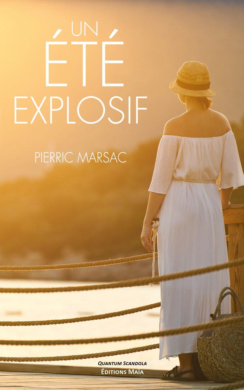 Entretien avec Pierric Marsac – Un été explosif