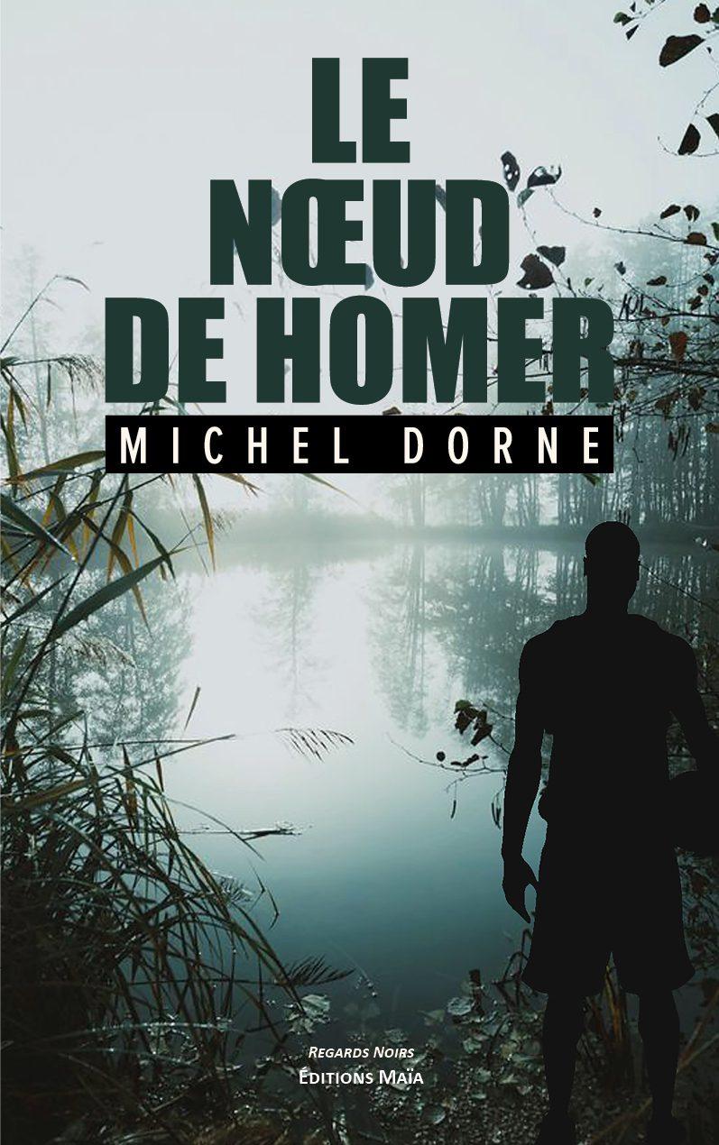 Entretien avec Michel Dorne – Le Nœud de Homer