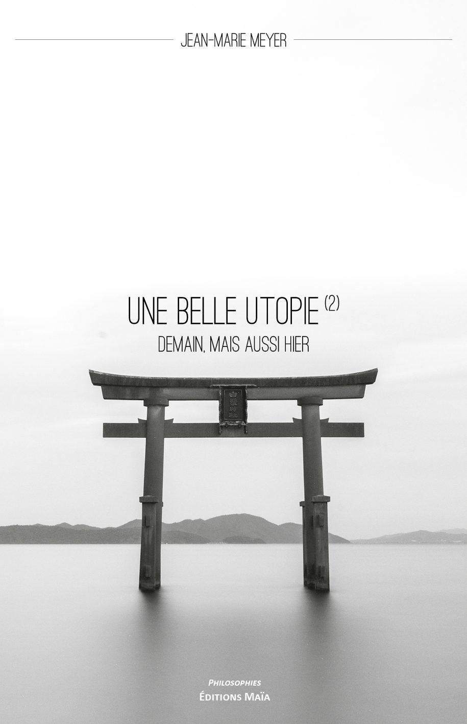Entretien avec Jean-Marie Meyer  – Une belle utopie (2)
