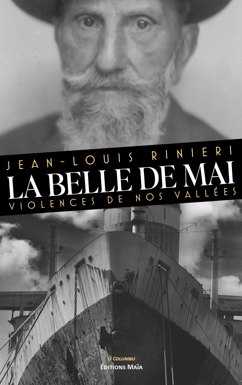 Entretien avec Jean-Louis Rinieri – La Belle de Mai