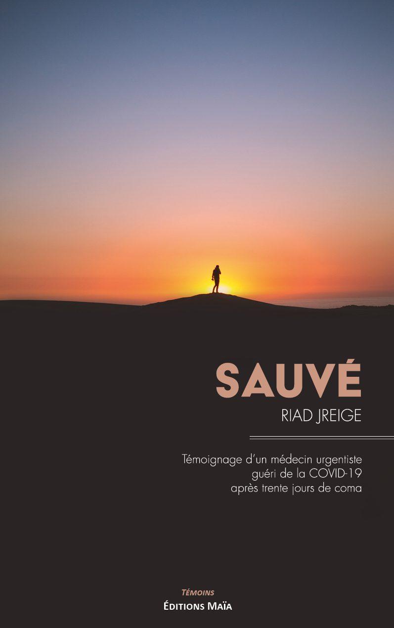 Entretien avec Riad Jreige – Sauvé