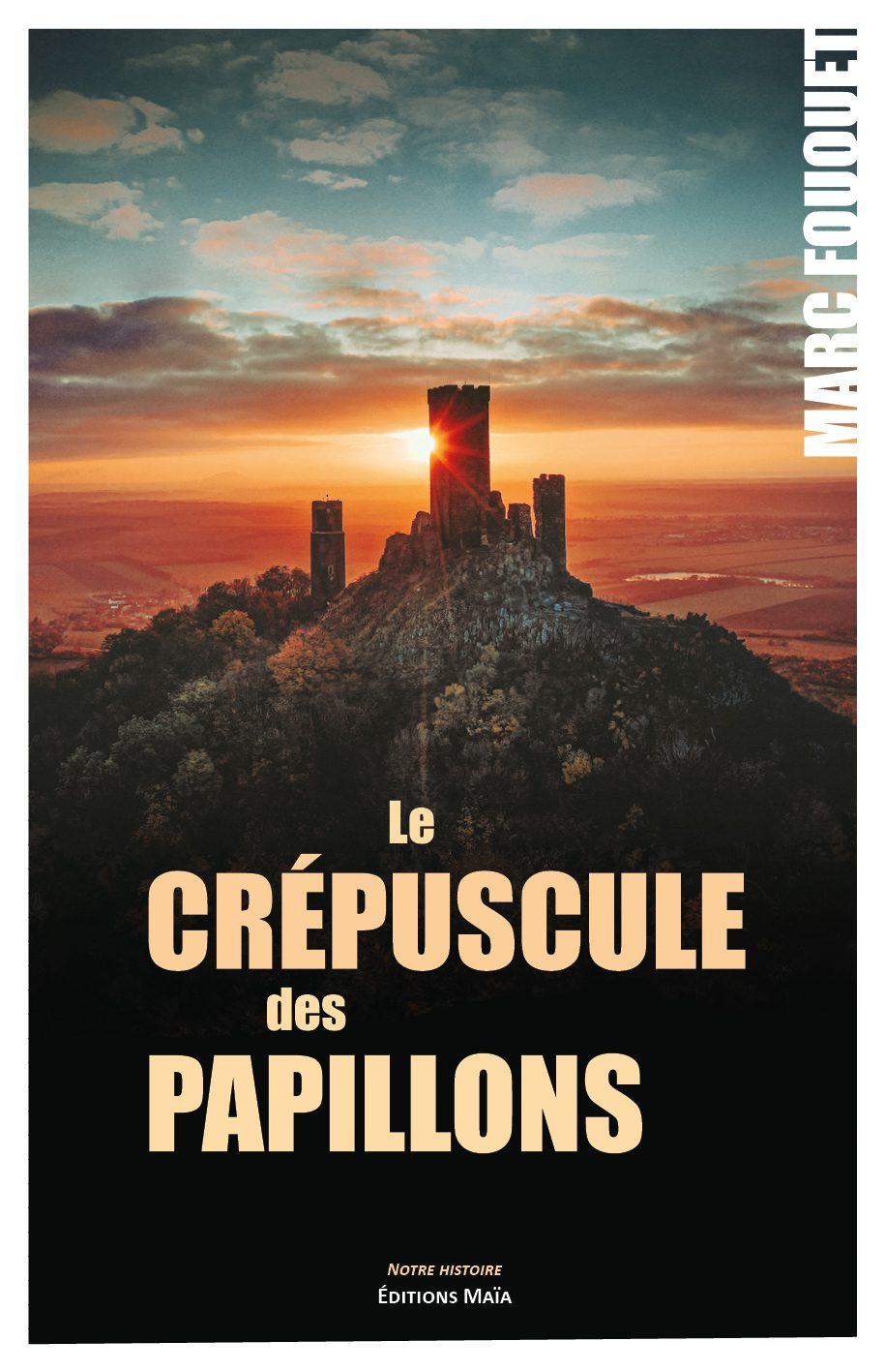 Texte inédit de Marc Fouquet