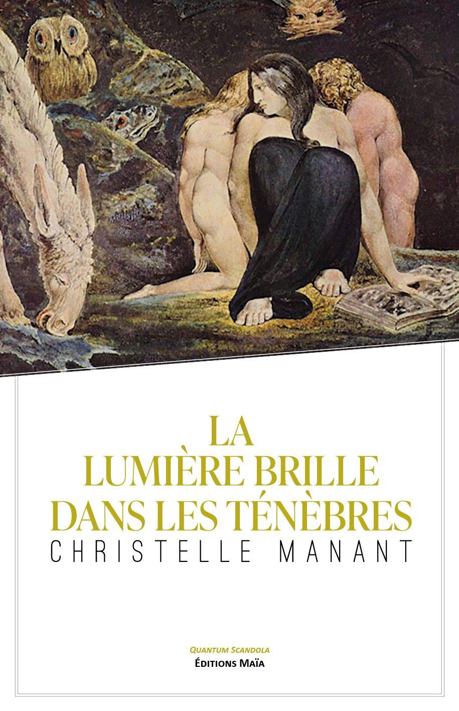 Entretien avec Christelle Manant – La lumière brille dans les ténèbres