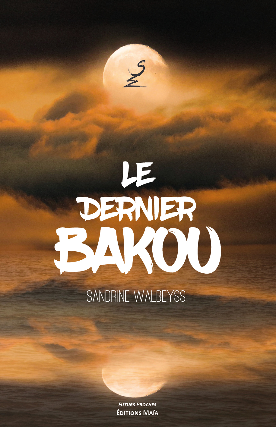 Textes inédits de Sandrine Walbeyss