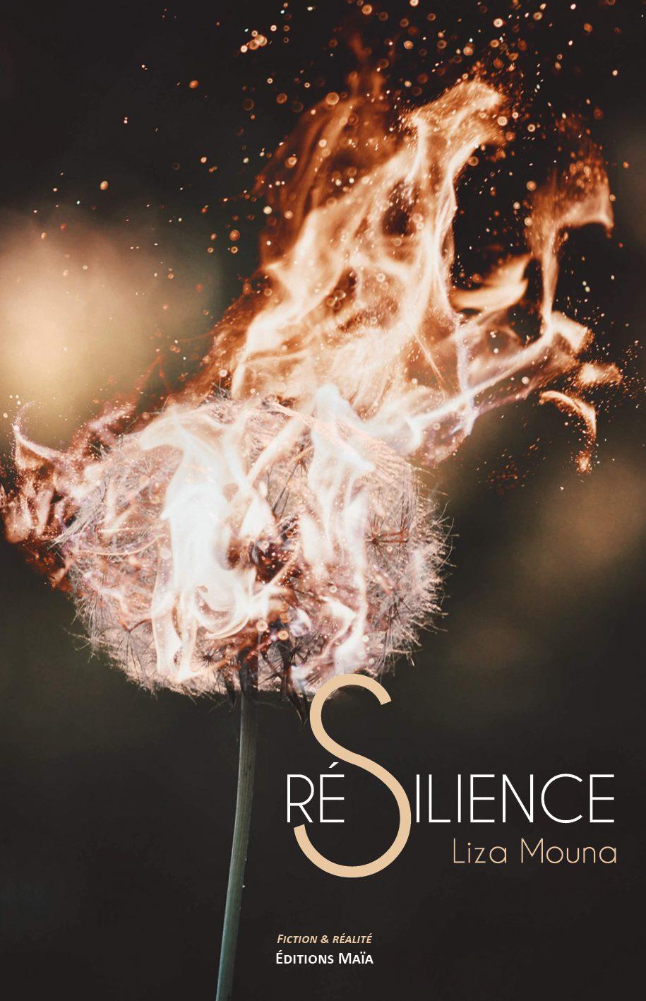 Entretien avec Liza Mouna – Résilience