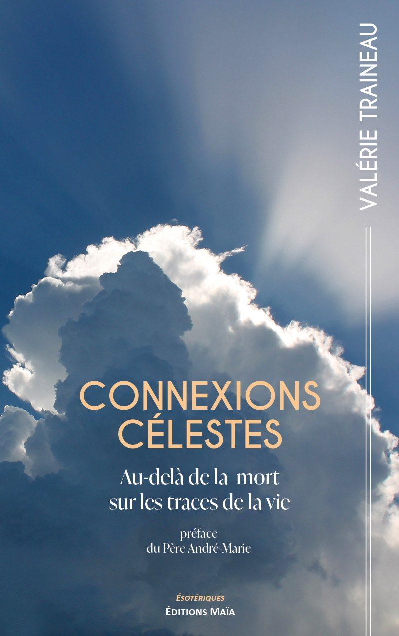 Entretien avec Valérie Traineau – Connexions célestes