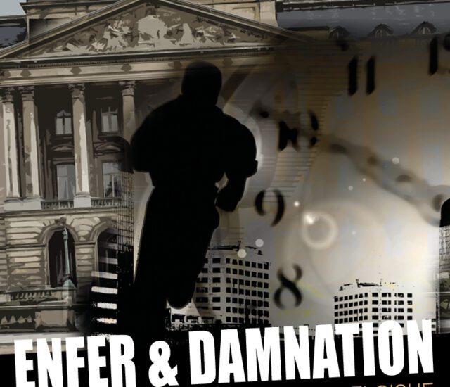 Entretien avec François Paermentier – Enfer & damnation