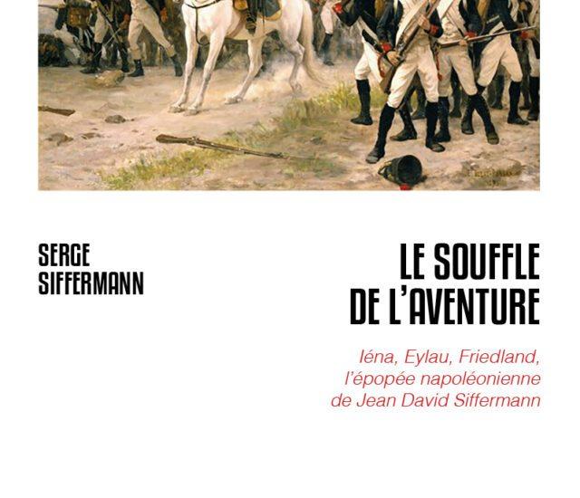 Entretien avec Serge Siffermann – Le souffle de l'aventure
